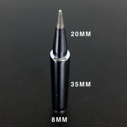 SOLDERING TIP,GAOJIE 907,REPLACEMENT TIP