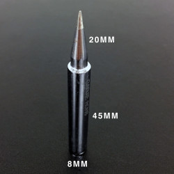 SOLDERING TIP,GAOJIE 802,REPLACEMENT TIP