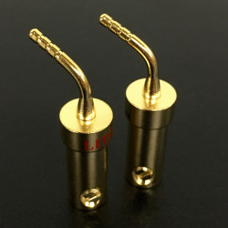 SPEAKER PIN LITON USA 2PCS/SET