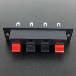 SPEAKER TERMINAL 2-WAY SLF-6254