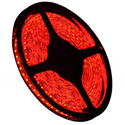 LED STRIP, 3528, 120LED, RED, /1M