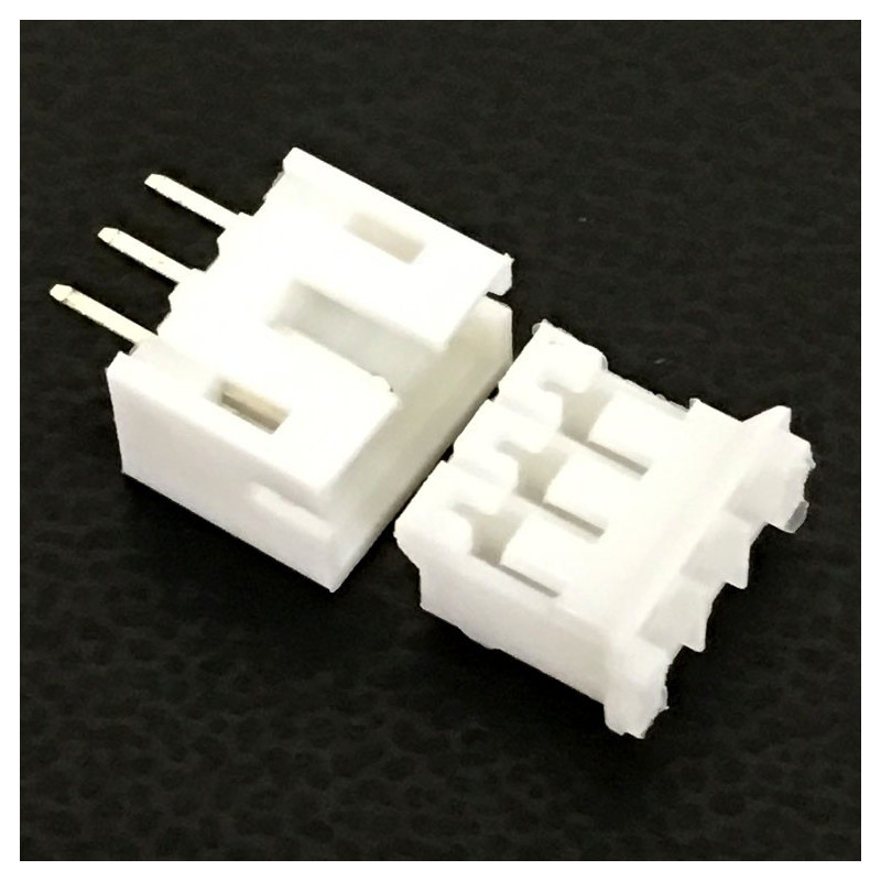 Connectors Jst Ph 3pin 2mm M F 5 Sets Lee S Electronic