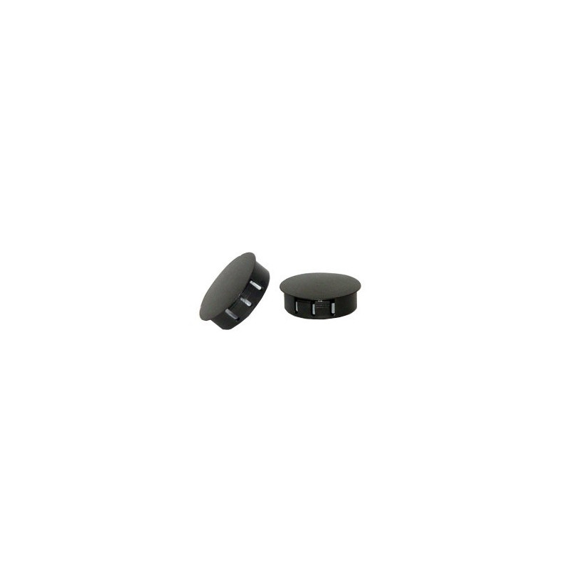 HOLE COVER 25x11mm HP-25 10/PKG
