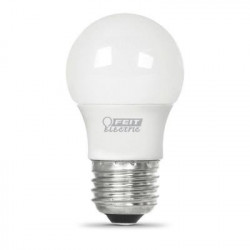 LED A15 3000K SMALL BULB