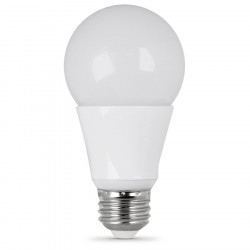 LED A19 9.5W 3000K F SERIES
