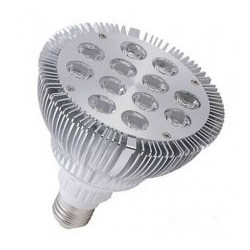 LED PAR38 12W COLD WHITE