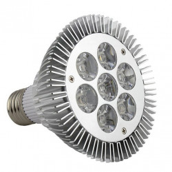 PAR30 COLD WHITE 7W LED BULB