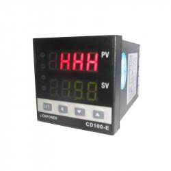 PID TEMPERATURE CONTROL RELAY, CD 100E, 0-800C