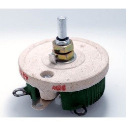 POTENTIOMETER 50W 10OHM WIRE WOUND