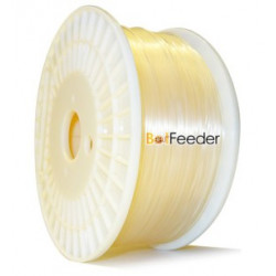 3D FILAMENT PLA 1.75MM 1KG TRANSLUCENT BOTFEEDER