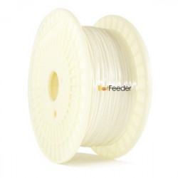 FILASTIC FLEXIABLE 3D FILAMENT WHITE 1.75MM 700G
