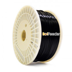 FILATRON E5 ESD CONDUCTIVE 3D FILAMENT BLACK 1.75MM 700G