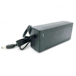 POWER ADAPTER, AC/DC, SWITCHING, 15V, 4A, CEN+