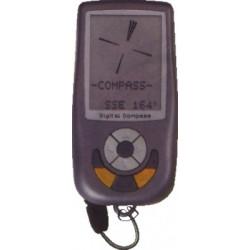 DIGITAL COMPASS WITH DIGITAL ORGANIZER