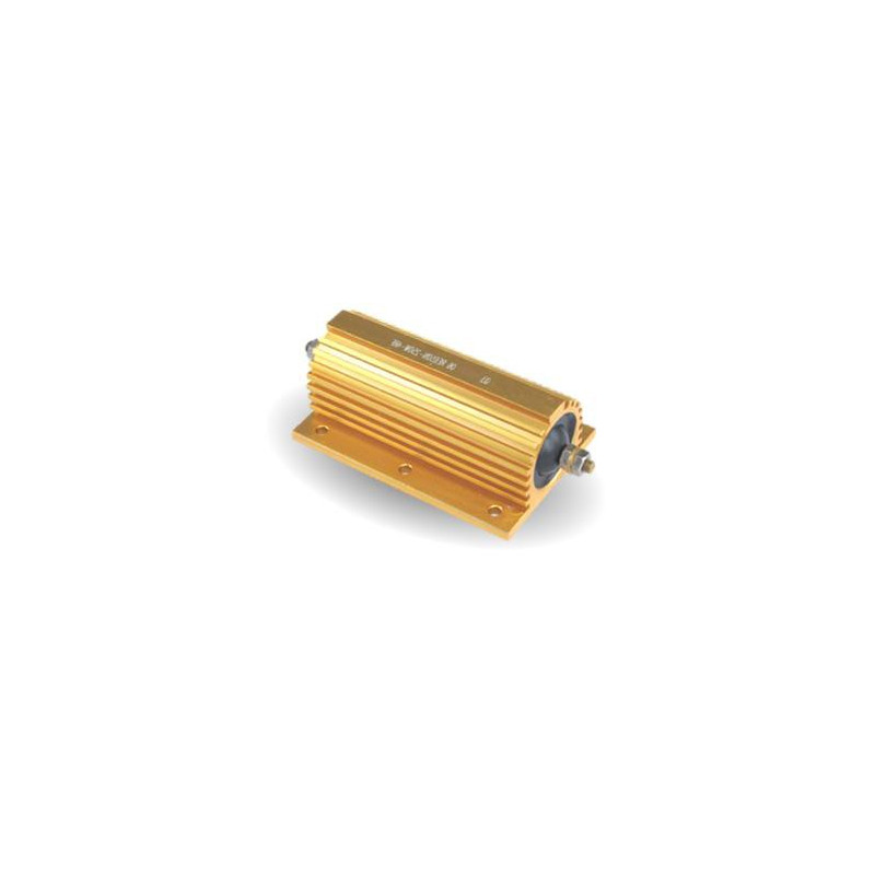 POWER RESISTORS 300W 22OHM WIREWOUND W/HEAT SINK