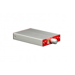DISCRETE PORTABLE HEADPHONE AMPLIFIER TU-HP02
