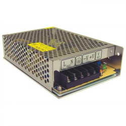 SWITCH POWER SUPPLY 12V 5A PSF-60-12