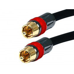 CABLE DIGITAL COAXIAL 3.5M 12FT