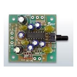 ELEKIT MINI AMP KIT 2.4W STEREO PS-3239