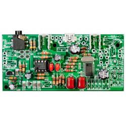 ELEKIT USB-DAC PS-3249R