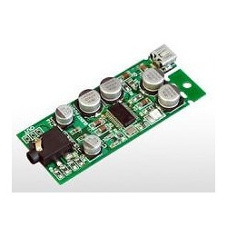 ELEKIT MINI USB-DAC PU-2111