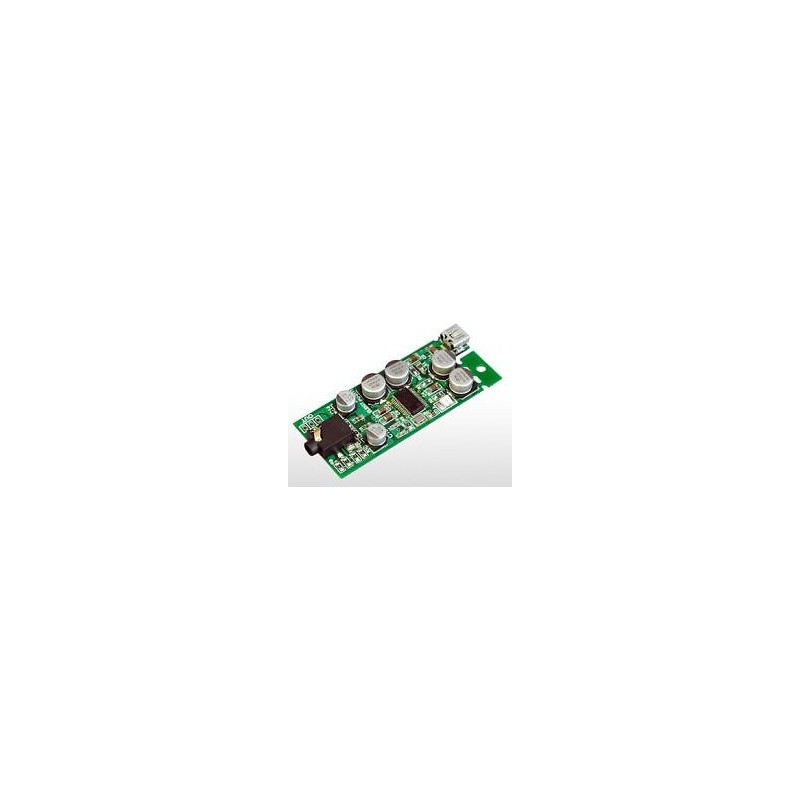 ELEKIT MINI USB-DAC PU-2111