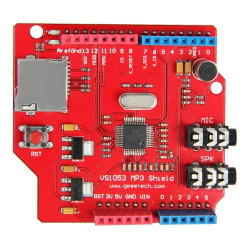 GEEETECH ARDUINO MP3 SHIELD V2.0