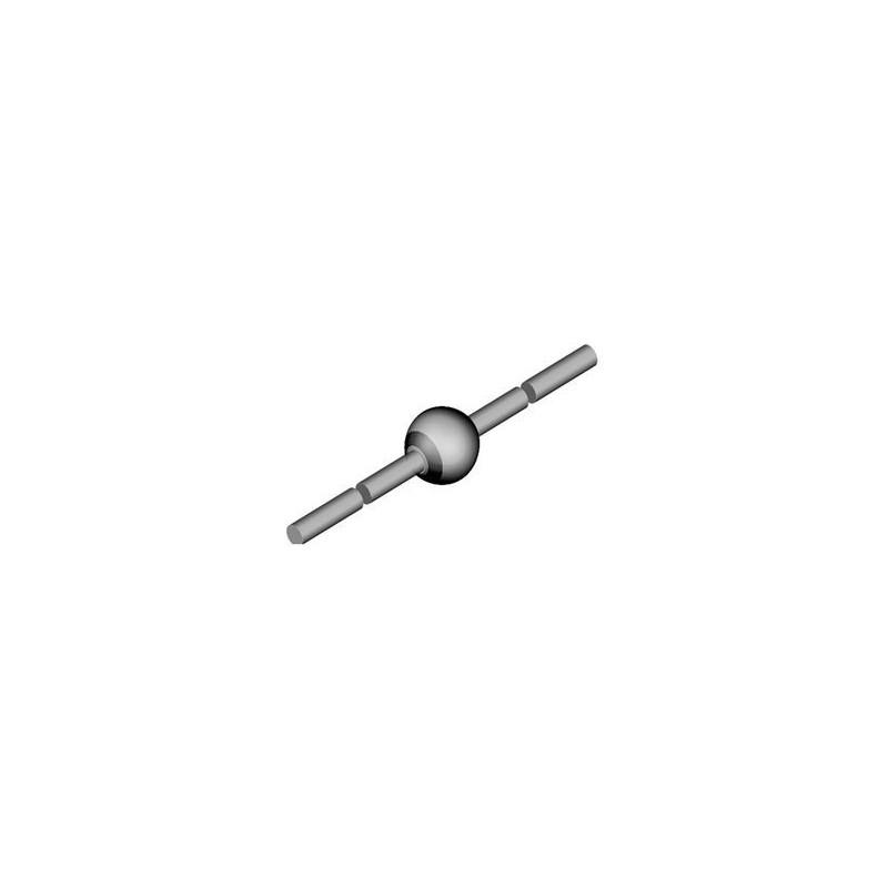 DIODE (ZENER) BZT03D6V2 6.2V 1.3W SOD-57