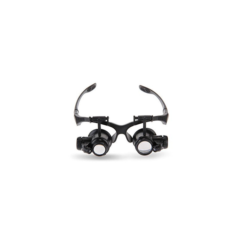 EYE PATCHES MAGNIFIER