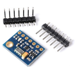 ATMOSPHERIC PRESSURE HEIGHT SENSOR MODULE MS5611 GY-63