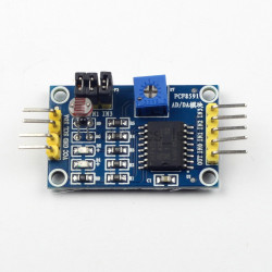 ANALOG TO DIGITAL MODULE PCF8591