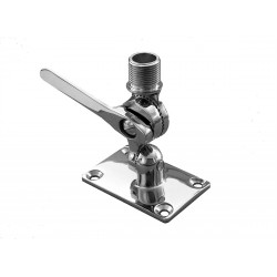 VHF STAINLESS STEEL ANTENNA MOUNT