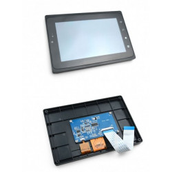 7 INCH CAPACITIVE TOUCH X710 SCREEN 1024X600