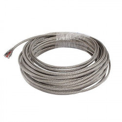 WIRE, K-TYPE, THERMOCOUPLE METAL SL /FT