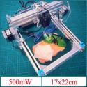 DIY LASER CNC KIT - 500MW