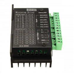TWO PHASE HYBRID STEPPER MOTOR DRIVER 12-36V 2A