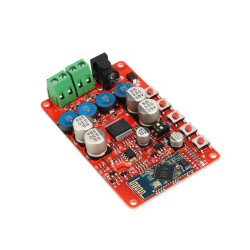 TDA7492P 50WX2 BLUETOOTH AUDIO RECEIVER BOARD