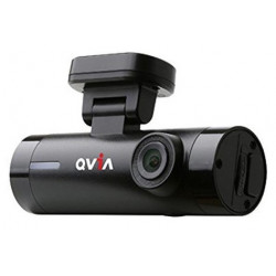 DASH CAMERA QVIA T790 FULL HD W/16GB FRONT