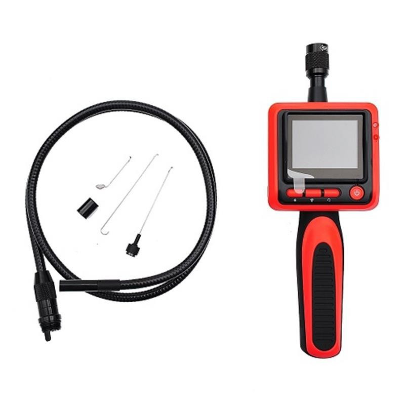 VIDEO INSPECTION CAMERA W/TFT SCREEN