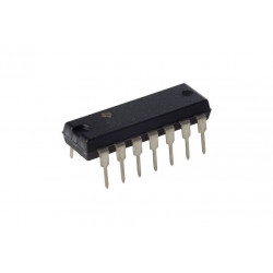 IC LM2917N FREQUENCY TO VOLTAGE CONVERTER 14-DIP