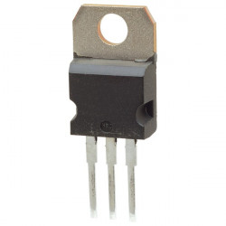 MOSFET STP55NF06L N-CHANNEL 60V 55A TO-220 18MOHM