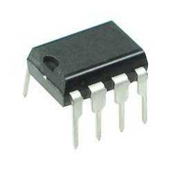 IC HA17741 GP OP-AMP (FREQ CONPENSATED) 8-DIP