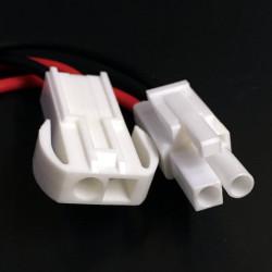INTER CONNECTOR 2-PIN EL-2A 4.5MM
