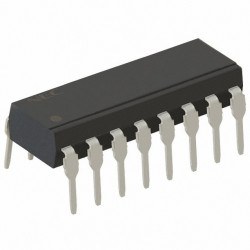 IC PS2501-2 2 CHANNEL OPTO-COUPLER TRANS DIP 8 PINS