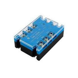 3-PHASE SOLID STATE RELAY, 25A, 90-480VAC