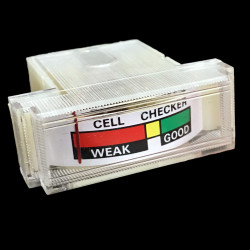 BATTERY CELL CHECKER 1.5V