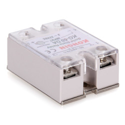 SOLID STATE RELAY,DC/AC,3-32VDC I/P,60A