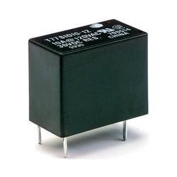 RELAY, TE, T77S1D10-12, MINI, 12VDC COIL, SPST 10A