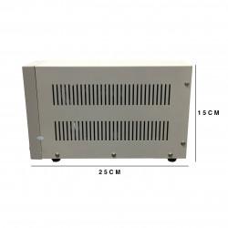 MINI SWITCH DIGITAL CONTROL DC POWER SUPPLY 32V 5A MN325D