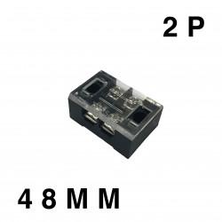 TERMINAL 2 POSITION 600V25A TB-2502